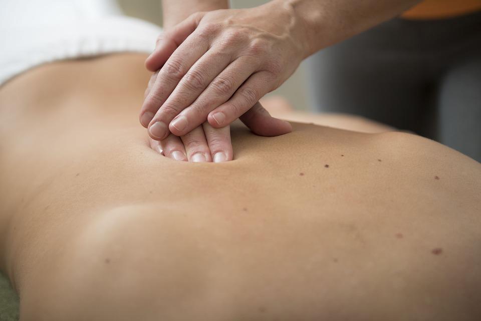 Massage på Frederiksberg